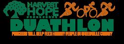 2019 Harvest Hope Duathlon