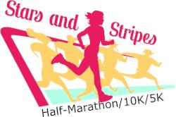 Stars and Stripes Half Marathon and 5K/10K