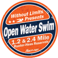 2019 Parker Open Water Swim