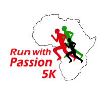Run with Passion 5k Run/Walk