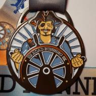 5th Annual Pirate 5K and 10K - Harrisburg