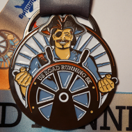 7th Annual Pirate 5K and 10K - Harrisburg