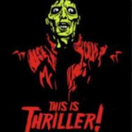 Twilight Thriller