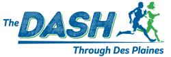 The Dash Through Des Plaines 5k