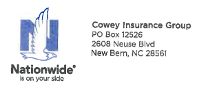 Nationwide Cowey Insurance Group