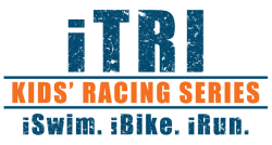 iTRI Kids' Racing Series - iTRI AQUATHLON - Run | Swim | Run