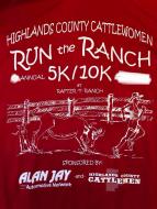 Run the Ranch