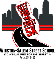 2nd Annual Feet for the Street 5K and 1 mile Fun Run (Presented by Lewisville Laser & Aesthetics)