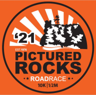 Pictured Rocks Road Race 2021