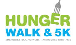 Hunger Walk & 5K