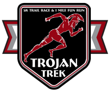 Trojan Trek 5K Trail Race & 1 Mile Fun Run