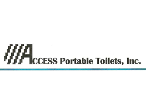Access Portable Toilets