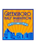 Greensboro Half Marathon