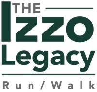 The Izzo Legacy Run/Walk Logo