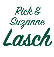 Rick and Suzanne Lasch