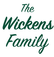 Wickens Family