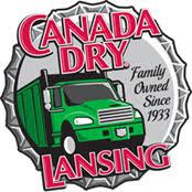 Canada Dry Lansing