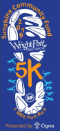 Wright Patt Credit Union Sunshine Community 5k and 1 Mile Fun Run