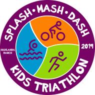 2019 SPLASH MASH DASH KIDS TRIATHLON