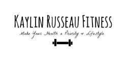 Cheers to 2019 Challenge - Kaylin Russeau Fitness