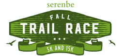 Serenbe Fall Trail Race 5k/15k
