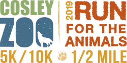 Cosley Zoo Run for the Animals