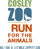 Cosley Zoo Run for the Animals 2020