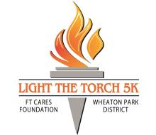Light the Torch Virtual Run 2020