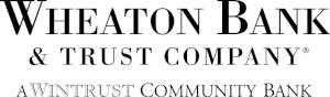 Wheaton Bank & Trust