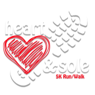Heart & Sole 5K & 1 Mile Walk 2019