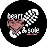 Heart & Sole 5K & 1 Mile Walk 2020