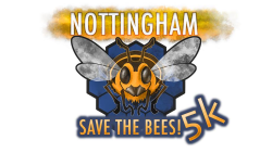 Nottingham Save the Bees 5k