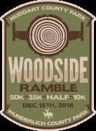 Woodside Ramble 2018