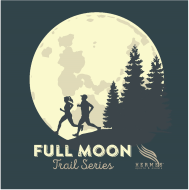 Full Moon Trail Series - ALL 4 RACES + $30 in Dick's Sporting Goods Gift Certificates