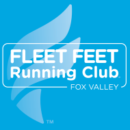 Fleet Feet Running Club Membership -- Fox Valley