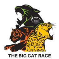 Big Cat Race 5K - POSTPONED (was May 2, 2020)