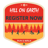 Hill On Earth Elimination Run