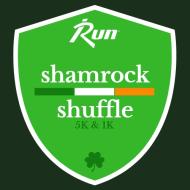 Shamrock Shuffle 5k & 1k