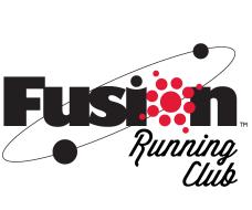 Fusion Running Club - Holiday Social