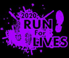 Run For Lives 2020