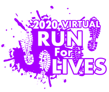[Virtual] Run For Lives 2020