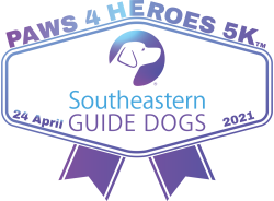 MacDill's Paws 4 Heroes 5K (Formerly Paws for Patriots 5k)