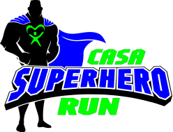 CASA of Kern County Superhero Run