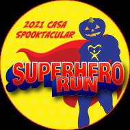 CASA of Kern County Superhero Run