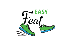 Running Zone Foundation's Easy Feat Training Program