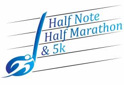 Half Note Half Marathon & 5K