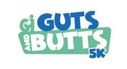 Guts and Butts 5k Run and Walk