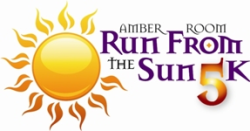 Amber Room Run from the Sun 5K