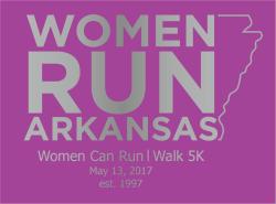 2017 Women Can Run/Walk 5k