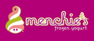 Menchies Frozen Yogurt
